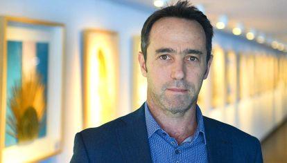 Marcos Galperin, uno de los potenciales aportantes.