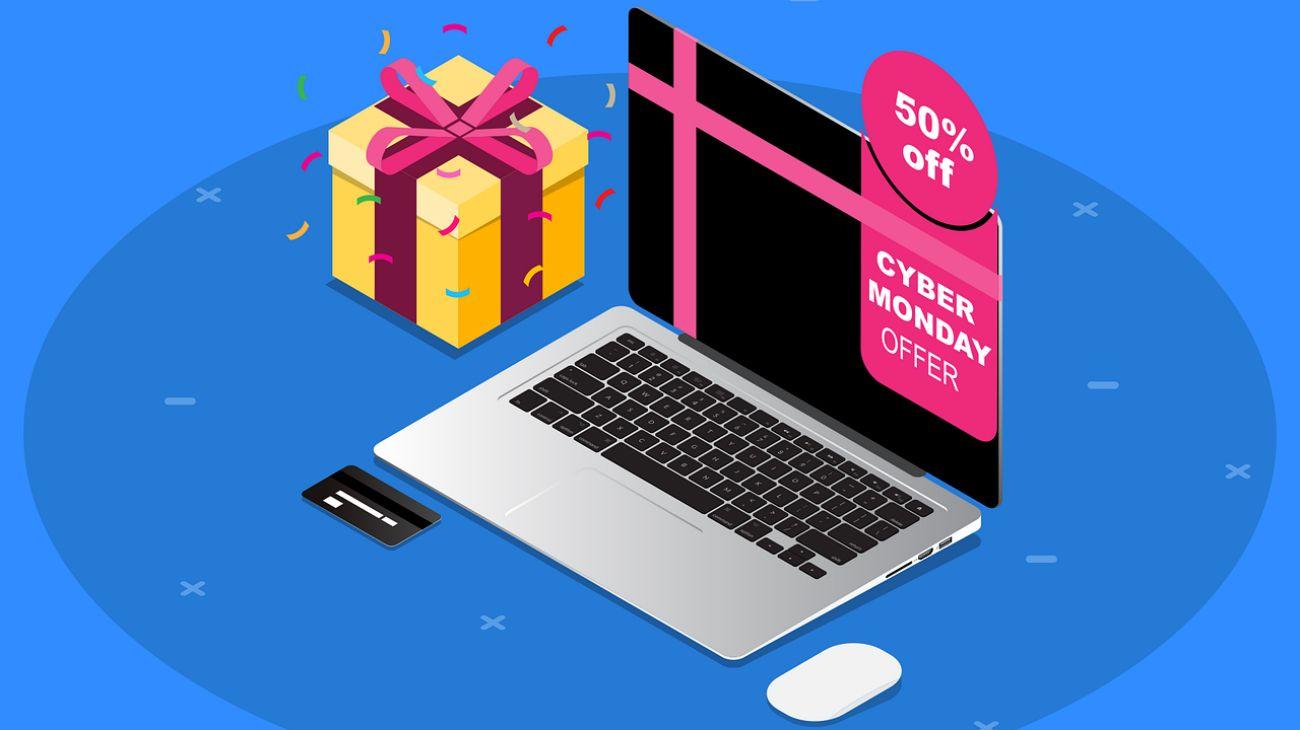 Llegó el Cyber Monday con miles de ofertas: consejos útiles para tener una compra segura