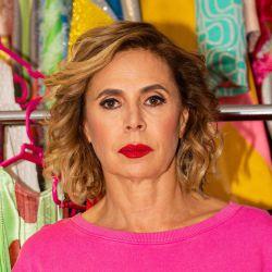 """Ágatha Ruiz de la Prada: """"La moda hace feliz a la gente"""""""