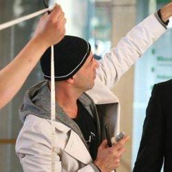 El peluquero de Cristiano Ronaldo fue asesinado de forma misteriosa en Suiza