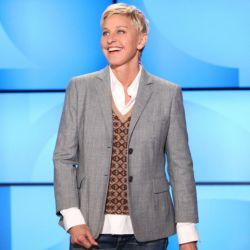 """Ellen Degeneres en """"The Ellen Show"""""""