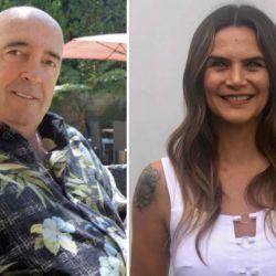 Enrique Torres y Amalia Granata