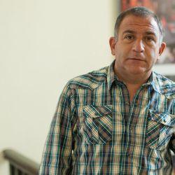 Luis Juez | Foto:cedoc