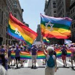 Marcha del orgullo LGBTQ | Foto:Cedoc