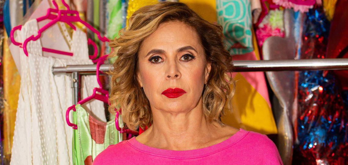 """Ágatha Ruiz de la Prada: """"Soy feminista desde que tengo 12 años"""""""