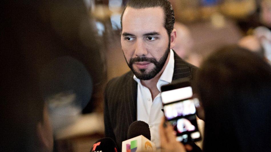 Venezuela Gives El Salvador's Diplomats 48 Hours to Head Home