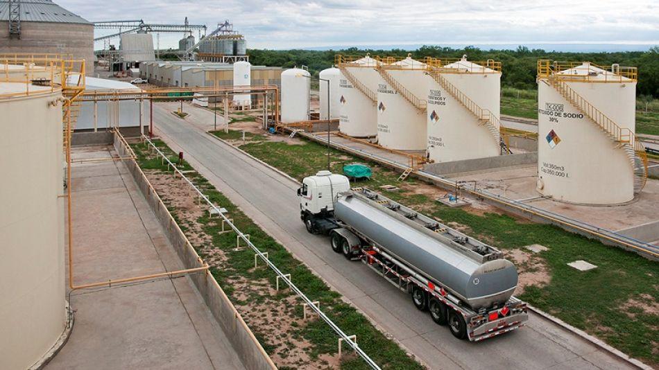En el caso del biodiesel, el valor subió 8%; mientras que en el del bioetanol, quedó 6% arriba en relación a la actualización de septiembre.