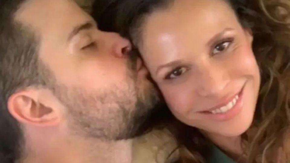 Julieta Ortega confirmó su romance con Camilo Vaca Narvaja, el ex de Florencia Kirchner