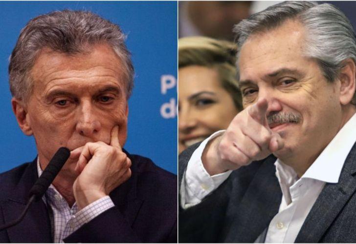 Finalizó el escrutinio definitivo: Alberto Fernández ganó por ocho puntos a Mauricio Macri
