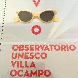 En su testamento, Victoria Ocampo legó todas sus propiedades a la Unesco.