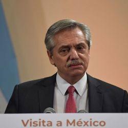 Alberto Fernández  | Foto:Télam
