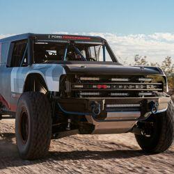 Ford Bronco R.