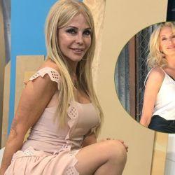 Graciela Alfano y Yanina Latorre