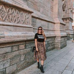 Ivana Icardi, lapidaria con Wanda Nara: aseguró que no es parte de su familia