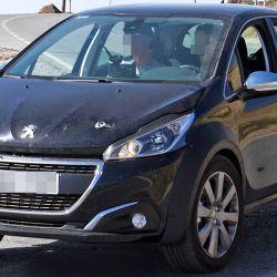 Pruebas Peugeot 208 modificado