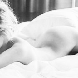 Wanda Nara desnuda