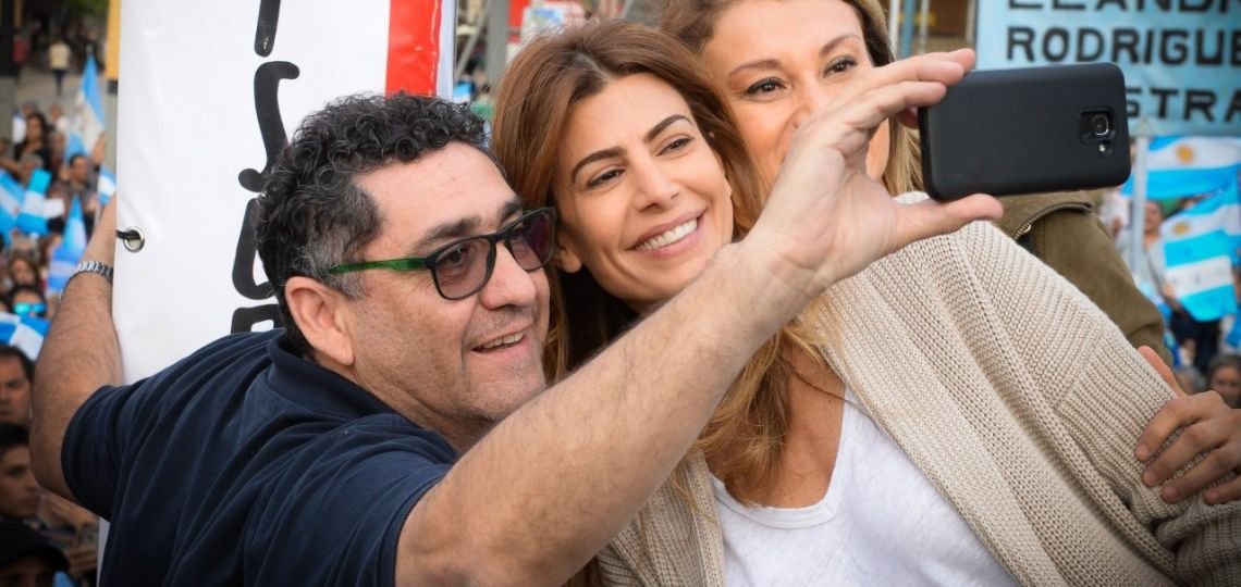 Descubrí el secreto detox de Juliana Awada