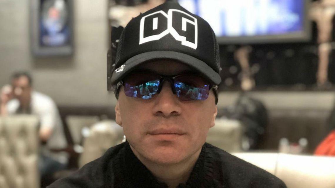 Adicciones e internas familiares: Pablo Lescano se encuentra luchando por su vida