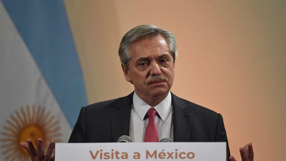 alberto fernandez mexico 2019115