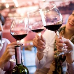 EL Vino Celebra tendrá su versión veraniega en la zona de Retiro.