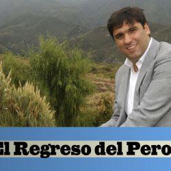 Diego Bossio en Mendoza | Foto:Marcelo Escayola
