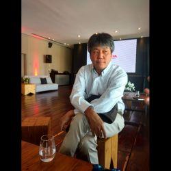 Seiji Saito, Presidente de Honda Motor Argentina.