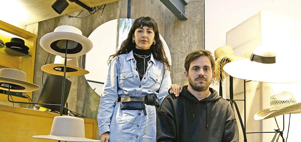 La marca de accesorios sustentable con raíces bolivianas que triunfa en Europa