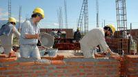 Cayeron la construcción y la producción industrial