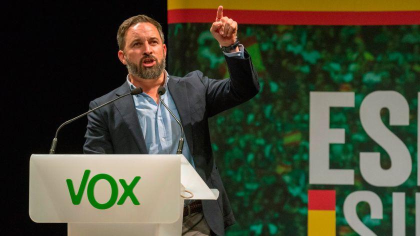 Mañana España vuelve a las urnas, polarizada por el conflicto de Cataluña
