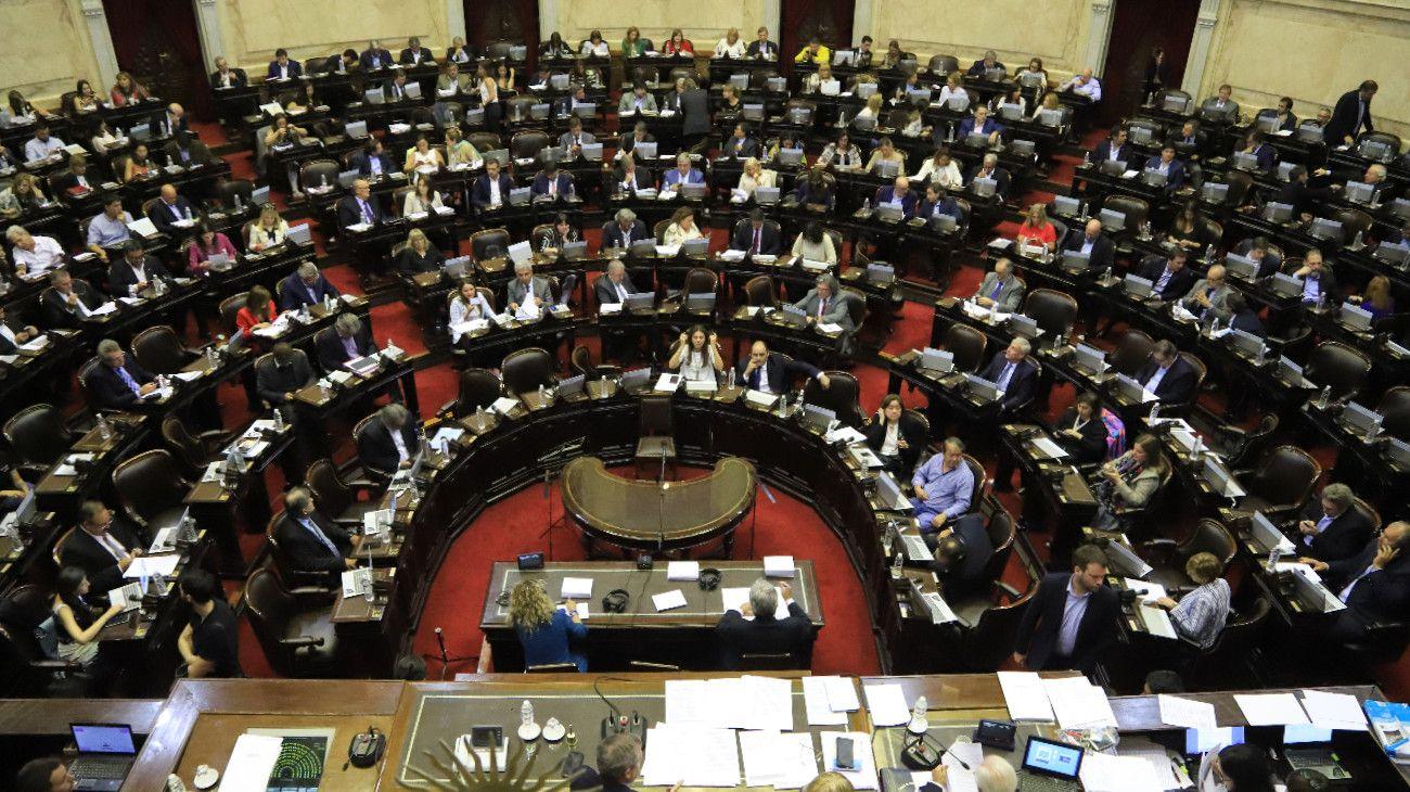 Diputados tratará las leyes de alquileres y de góndolas el 20 de noviembre