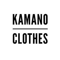 Kamano Clothes