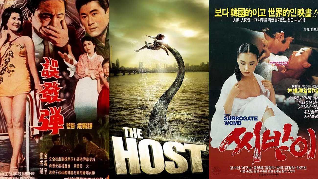 El ciclo en el Cine Amigos del Bellas Artes incluye nueve títulos realizados entre 1960 y 2006.