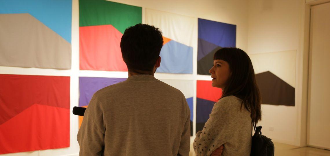 ¿Qué es la nueva Art Week de Buenos Aires?