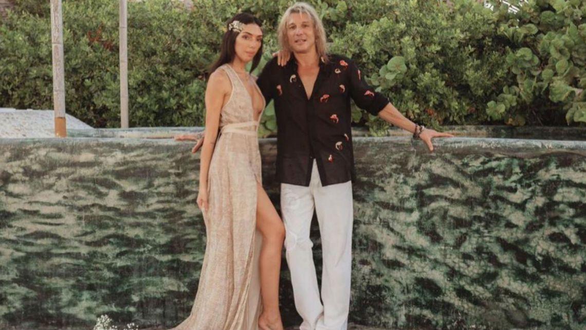 El picante posteo de Sofía Bonelli tras las declaraciones de Mariana Nannis
