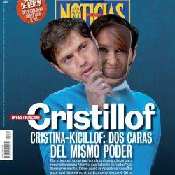 Cristillof | Foto:Cedoc