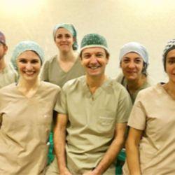 Dr. Oscar Marinacci