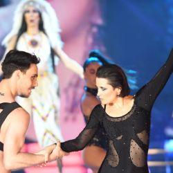 Flor Torrente homenajeó a Cher