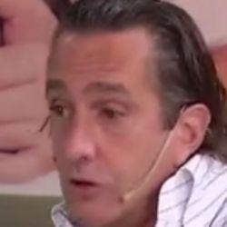 """Gonzalo Nannis fue lapidario con su hermana, Mariana Nannis: """"Por un peso, te mata"""""""