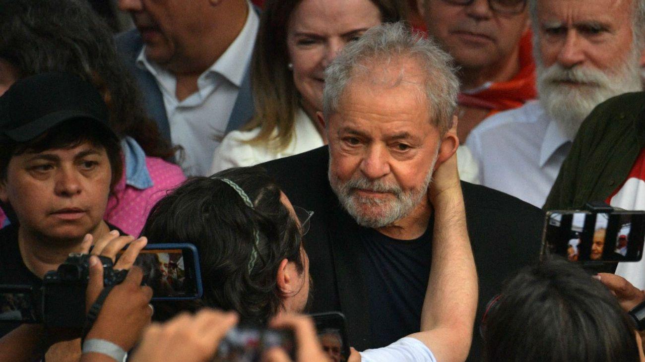 Retorno de Lula podría complicar agenda de reformas de Brasil