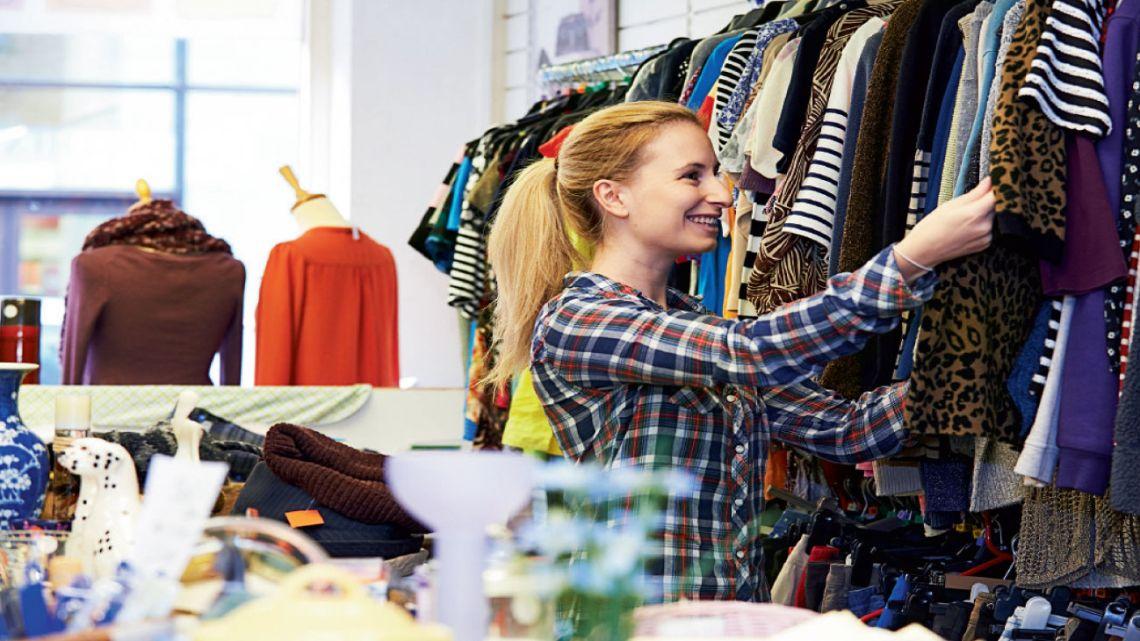 Consumo | Foto:Gentileza Boycapel, El Roperito y L'Académie. Shutterstock.