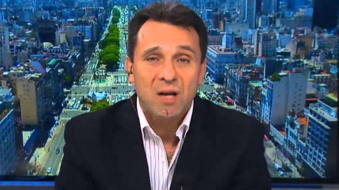 La estremecedora denuncia de una periodista contra Jorge Pizarro