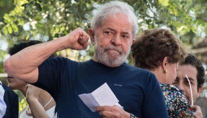 Lula fue condenado a pocos meses de elecciones generales, siendo la figura de mayor popularidad de Brasil