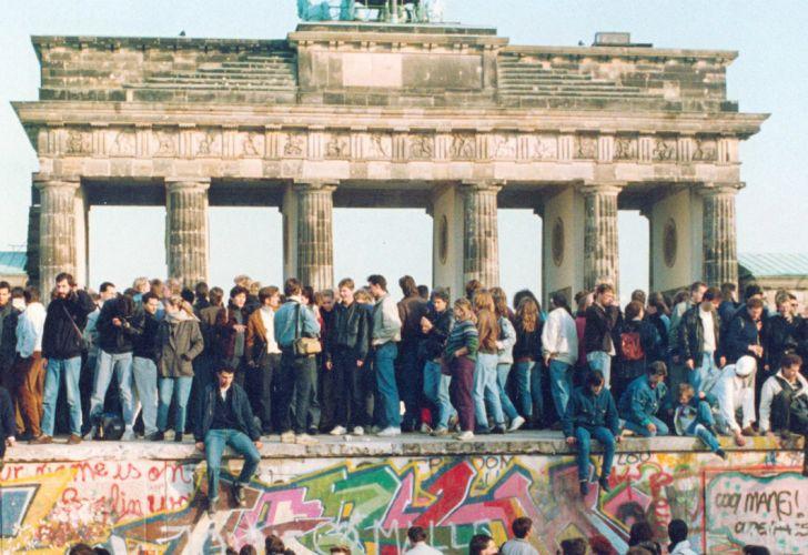 alemania muro de berlin