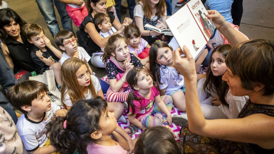 FILBA LITERATURA INFANTIL 20191108