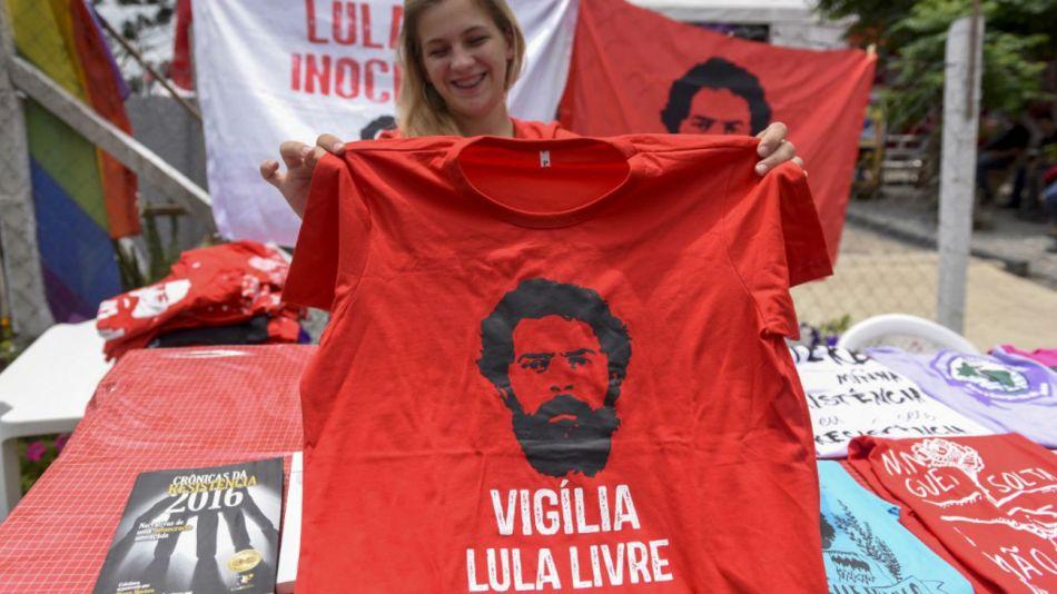 Lula da Silva 08112019