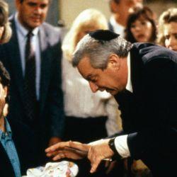 Charles Levin en Seinfeld