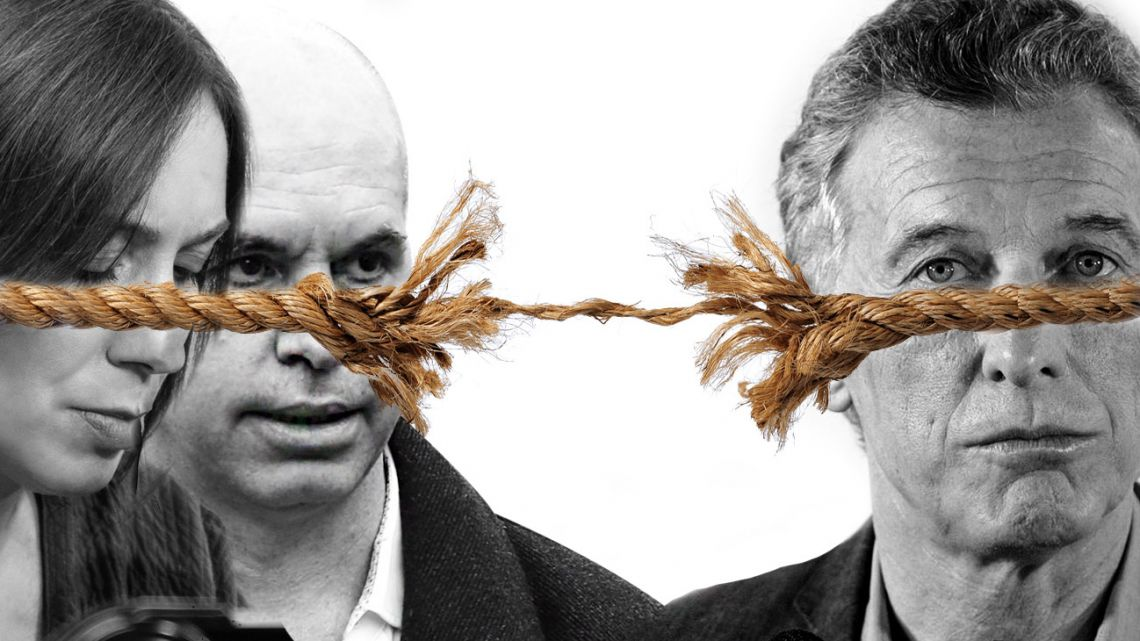 The real centre-right protagonist will most likely be Rodríguez Larreta who will be mayor once again and have an office, meaning that he will get to interact on a daily basis with the new president and the new incoming governor of Buenos Aires Province, leftist economist Axel Kicillof.