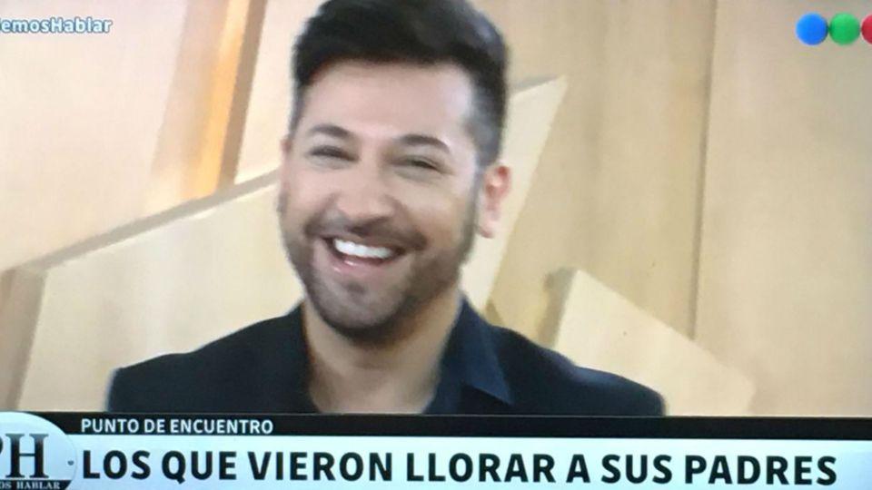 Pablo Ruiz reveló cómo se enteró su madre que era gay, y contó su inesperada reacción