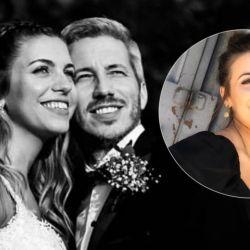 Maite Peñoñori se casó y Mariana Brey hizo un anuncio