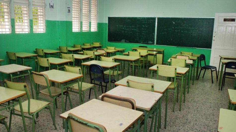 Escuelas Municipales